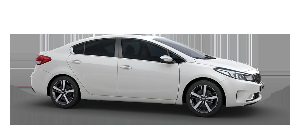 Kia Cerato Forte 2019 4 Door Sedan Kia Motors Qatar