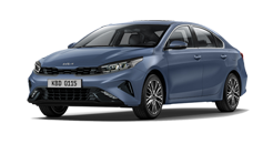 Kia Motors QATAR | The Power to Surprise
