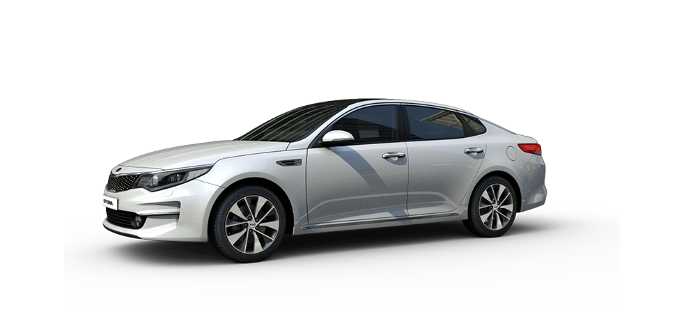 Kia All New Optima 4 Door Sedan Kia Motors Qatar